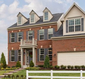 Crossley Village by Express Homes
