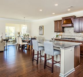 Centennial by Pulte Homes