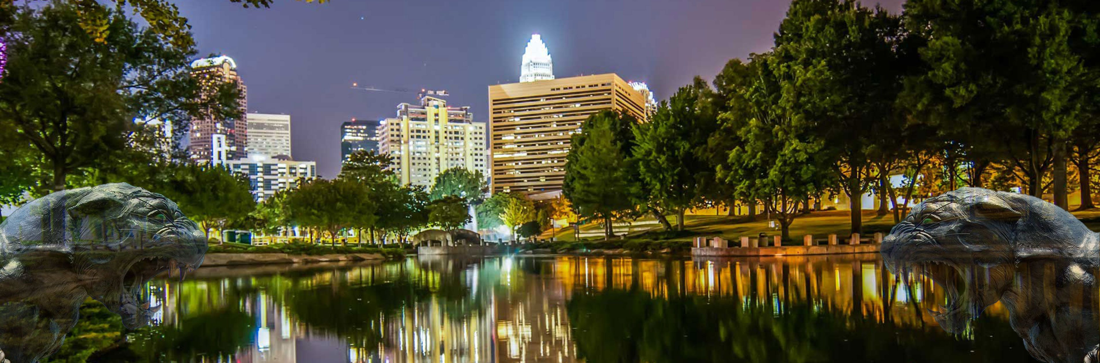 The Area Guide Charlotte
