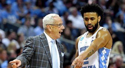 UNC Basketball: This season was Roy Williams' best