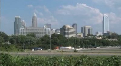 GOP Convention Coming to Queen City?