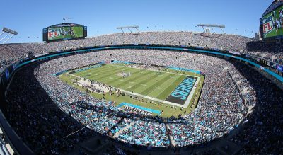 ACC football championship to remain in Charlotte through 2030