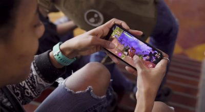 Fortnite earns $25M during first month on iOS, could hit…