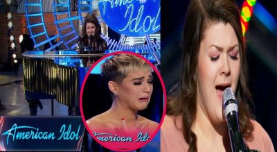 Mooresville teen enjoying journey through 'American Idol'