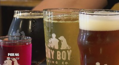 Charlotte breweries spend thousands replacing stolen glasses